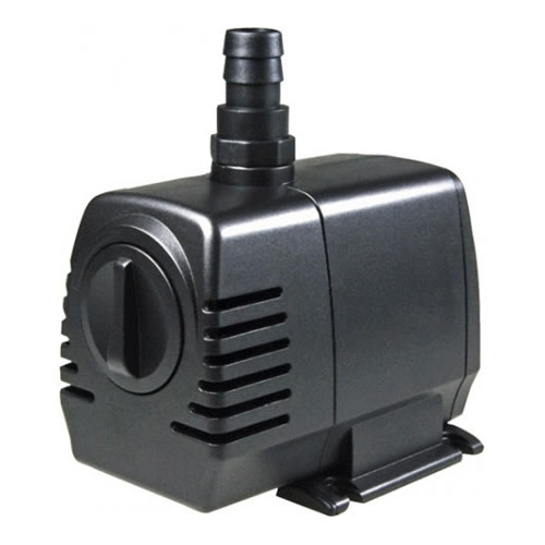 Low Voltage Pump – 4000LPH