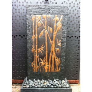 Copper Wall – Bamboo Forest